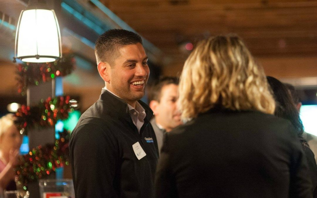 2017 Holiday Networking Event