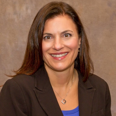 Tina Jackson