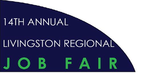14th Annual Livingston County Job Fair