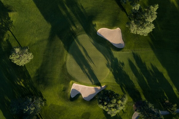 livingston human resource golf scramble