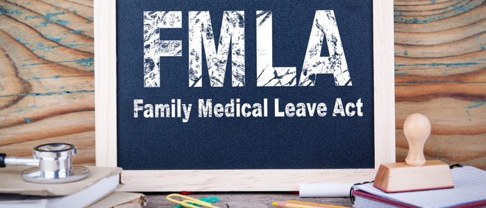 Best Practices when managing FMLA, E-FMLA, ADA & FFCRA- Legal Compliance Update